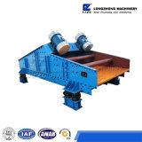 Высокое качество песка обезвоживания экран/машины для добычи угля и шлак