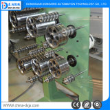 Draad die van de Draai van de Draad van het Koper van de spanning de Windende Elektrische Enige Machine maakt