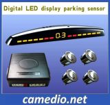 Nuovo Style Car Reversing Parking Sensor con il LED Digital Display&4 Rear Sensors