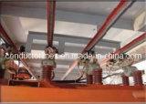 Copper or Aluminum Crane Mobile Electrification Systems