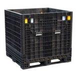 접을 수 있는 플라스틱 용기 (HL-BCHA484546)