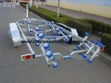 Il grande acciaio idraulico del Buy di vendita all'ingrosso del fornitore ha galvanizzato il rimorchio della barca di 7.3m (BCT0108)