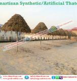 Materiali da costruzione del tetto sintetico del Thatch per l'hotel di ricorsi dell'Hawai Bali Maldives 38