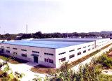 Planta de la estructura de acero para modificado para requisitos particulares (SSW-124)