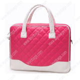 Fashionable PU Leather Business Bag for Ladies Women (BC130109)