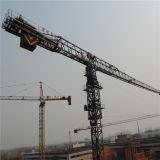 Flache Oberseite-Fabrik Offere 4-12t Turmkran