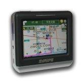نظام الملاحة PMP-GPS مقاس 3,5 بوصات (ZWYX-PMG09)