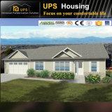 De Snelle Bouw van de Plannen van geprefabriceerd huizen