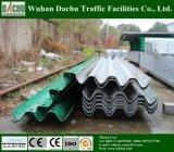 Высокой квалификацией и сертифицированных W-& Thrie-Beam Guardrail дальнего света
