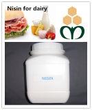 Bijkomende Bewarende Nisin van de natuurvoeding E234 voor Vlees/Worst