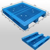 Erhältlich stark zu beanspruchen enden Seitentriebe 1t 3 Plastikladeplatte