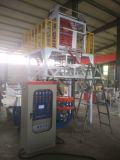 HDPE LDPE 필름 Blwoing 가득 차있는 자동적인 기계