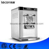 De automatische Machine van het Roomijs van de Diepvriezer van de Partij 16-20L/H Harde