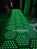 Intelligentes Solarbürgersteig-Licht der Solarreihen-IP68