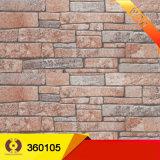 mattonelle di ceramica lustrate esterne della parete di 300X600mm (360108)