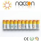Ultra cellule sèche de batterie de la taille Lr1 1.5V de la pile alcaline N
