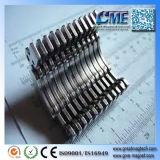 Seltene Massen-permanente Magnet-Neodym-Platte-Magnet-Festplatten-Magneten