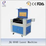 Máquina de grabado del laser de cristal