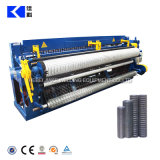Modern PVC Coated Welded Wire Mesh Machine