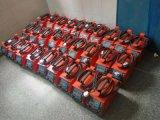 Sde20mm-315mmb Eletrofusão tubos PE máquina de solda