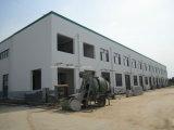 Edificio de acero comercial en venta