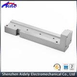 El aluminio que trabaja a máquina del CNC de la precisión del OEM parte el proceso del metal
