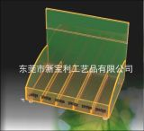 Support acrylique de support de brochure de magasin (XBL-1132)