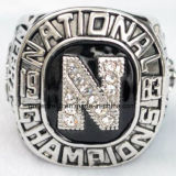 Небраски национальные триумфа людей реплики кольца 1983 чемпионата