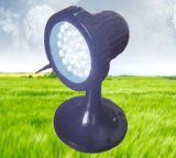 Indicatore luminoso subacqueo impermeabile di pesca di illuminazione del punto subacqueo sommergibile (HL-L04) LED