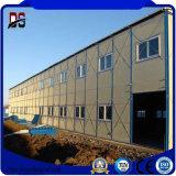 Casa Modular de edificios metálicos de construcción de la estructura de acero prefabricados