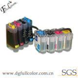 Os CISS Sistema de fornecimento de tinta para impressora Plotter HP Designjet 500