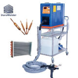 Duroheater Dh 25kw 소형 유도 가열 기계