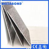 4mm Fireproof ACS PVDF Coated Aluminium Composite Panel voor Building