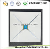 Свежая и шикарная алюминиевая панель смеси потолка