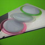 Farben-Führungs-Ring E27 Deckenleuchte UFO-LED