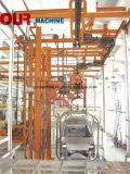 Kathoden-elektrophoretischer Farbanstrich-Produktionszweig BAD Beschichtung-Zeile Beschichtung-Maschine