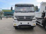 Gouden Prins 16m van Sinotruk 6*4 de Vrachtwagen van de Stortplaats 3axles/de Vrachtwagen van de Kipper