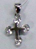 Silver Pendant (PD007)