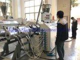 Tuyau flexible conduit métallique revêtement PVC Machine/flexible en métal recouvert de PVC