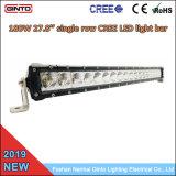 Super Bright 180W CREE LED Barre de feux de conduite pour le camion
