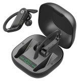 Los pequeños auriculares Bluetooth ligeros auriculares intrauditivos con Bt resistente al agua IPX5 5.0 Ol-51