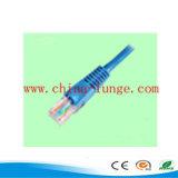 Conector CAT6 UTP RJ45 / 8p8c Plug