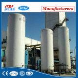 Бак для хранения кислорода жидкого азота промышленной пользы криогенный