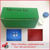 GMP USP 급료 백색 크리스탈 스테로이드 분말 Clomifene 구연산염