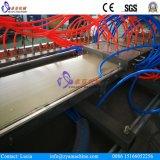 Machine d'intérieur d'extrusion de panneau de décoration de la vente 2016 de poids léger chaud de PVC