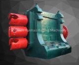 Heißes Stahlwalzen-Tausendstel/Tausendstel-Rolle