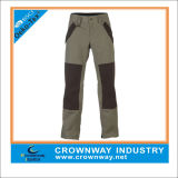 Personalizar impermeável à prova de vento calças de caminhada com membrana TPU