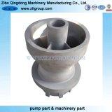 Fonte OEM/Ca6Nm/eau submersibles/Pompe centrifuge Verticle Turbine bols avec revêtement