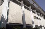 Dünne Fliese glasig-glänzende Porzellan-Fliese für Projecter, Wand-Fliese-, Fußboden-Fliese-, Innen- und Außenfliese für Projekt