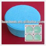 Tableta de Ica / cloro estabilizado el 98,5% ácido Isocyanuric